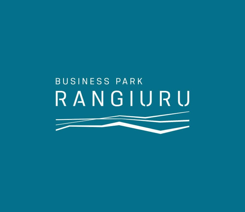 Fuel Agency Logo Work Rangiuru Business Park