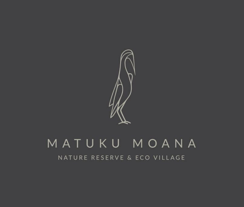 Fuel Agency Logo Work Matuku Moana