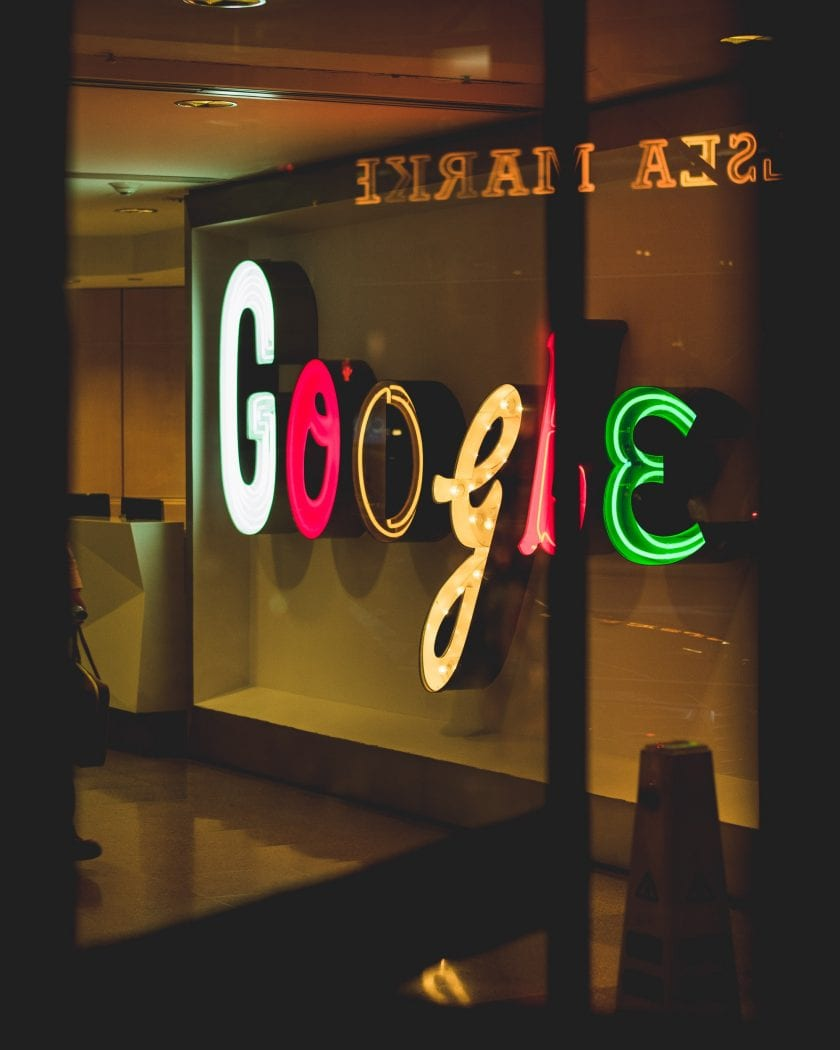 Fuel Agency blog what google can teach us about employer branding tile image